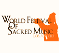 The World Festival of Sacred Music