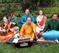 Temple Bhajan Band