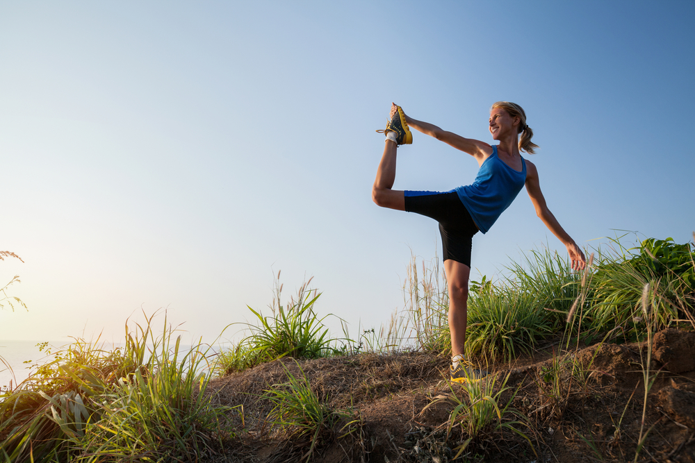 Yoga for Runners: 3 Poses You Should Practice