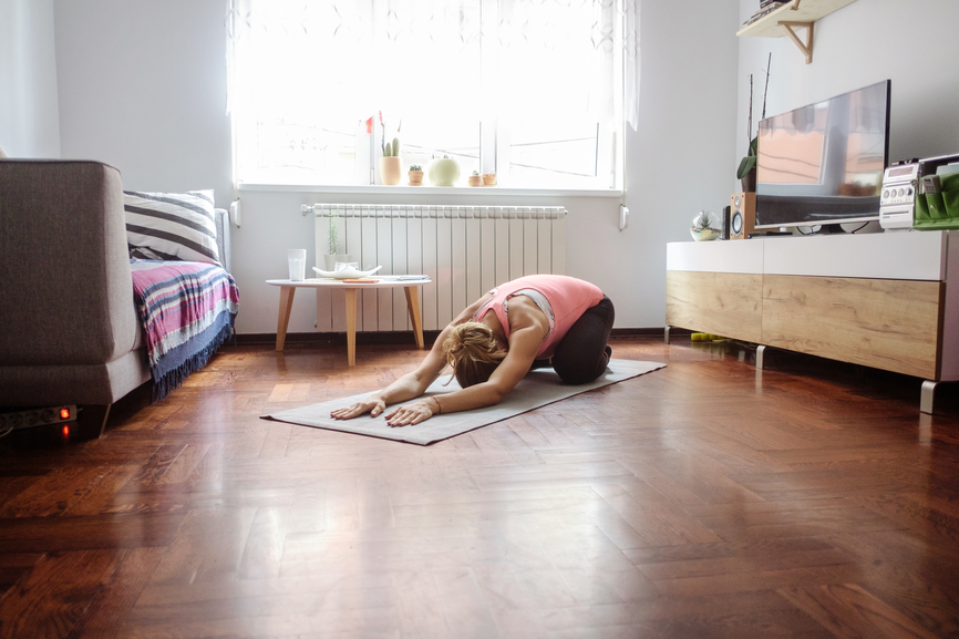 Quick Ways to Incorporate Yoga Into Your Daily Life