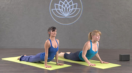 online yoga for athletes