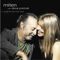 Deva Premal and Miten album