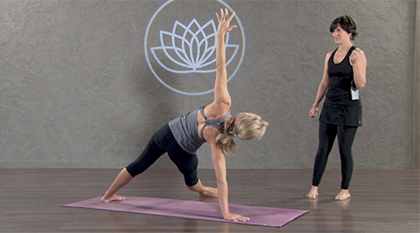 top rated online yoga class
