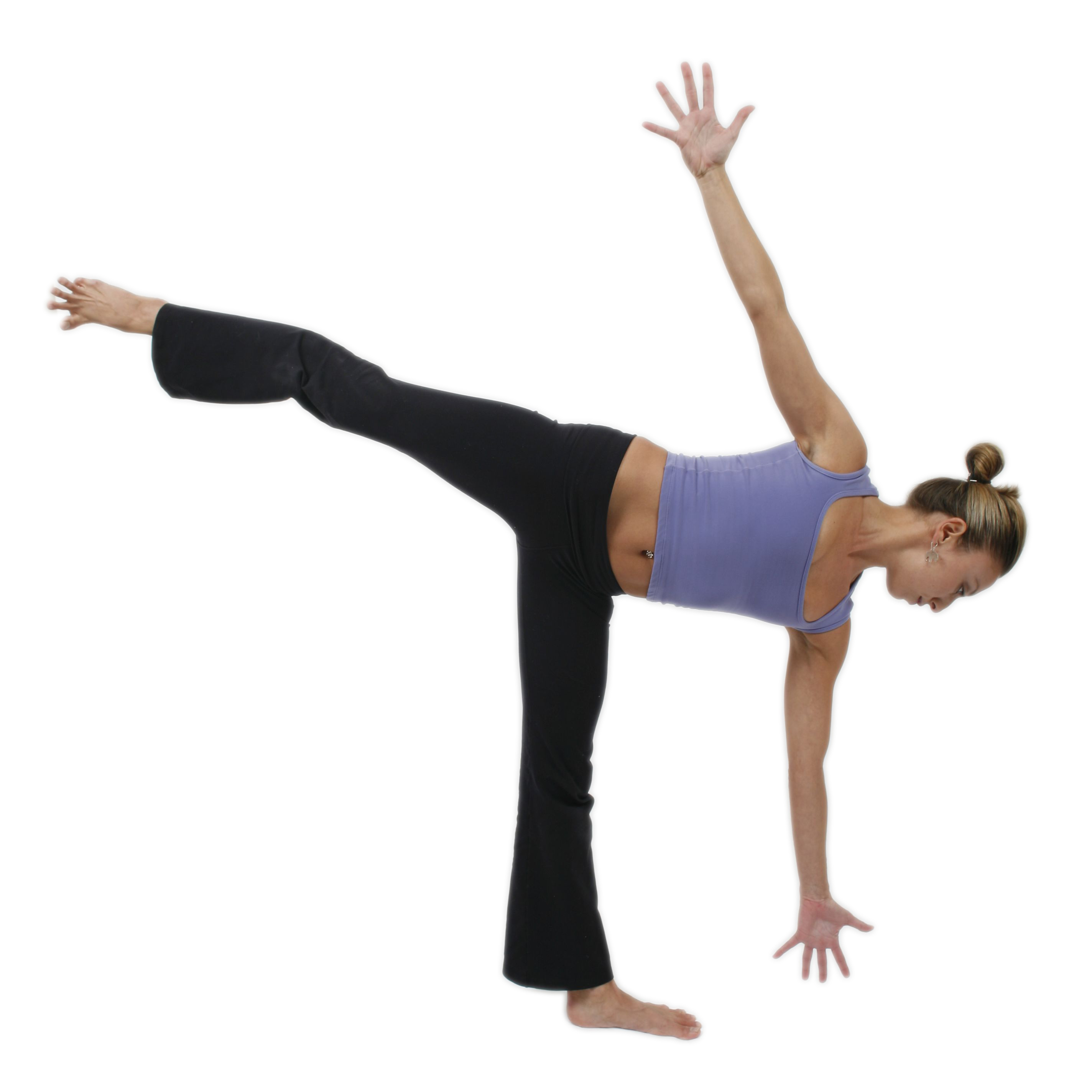 Power Yoga Poses pictures