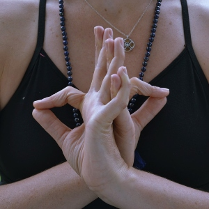 The Magical Benefits of Yoga Mudras
