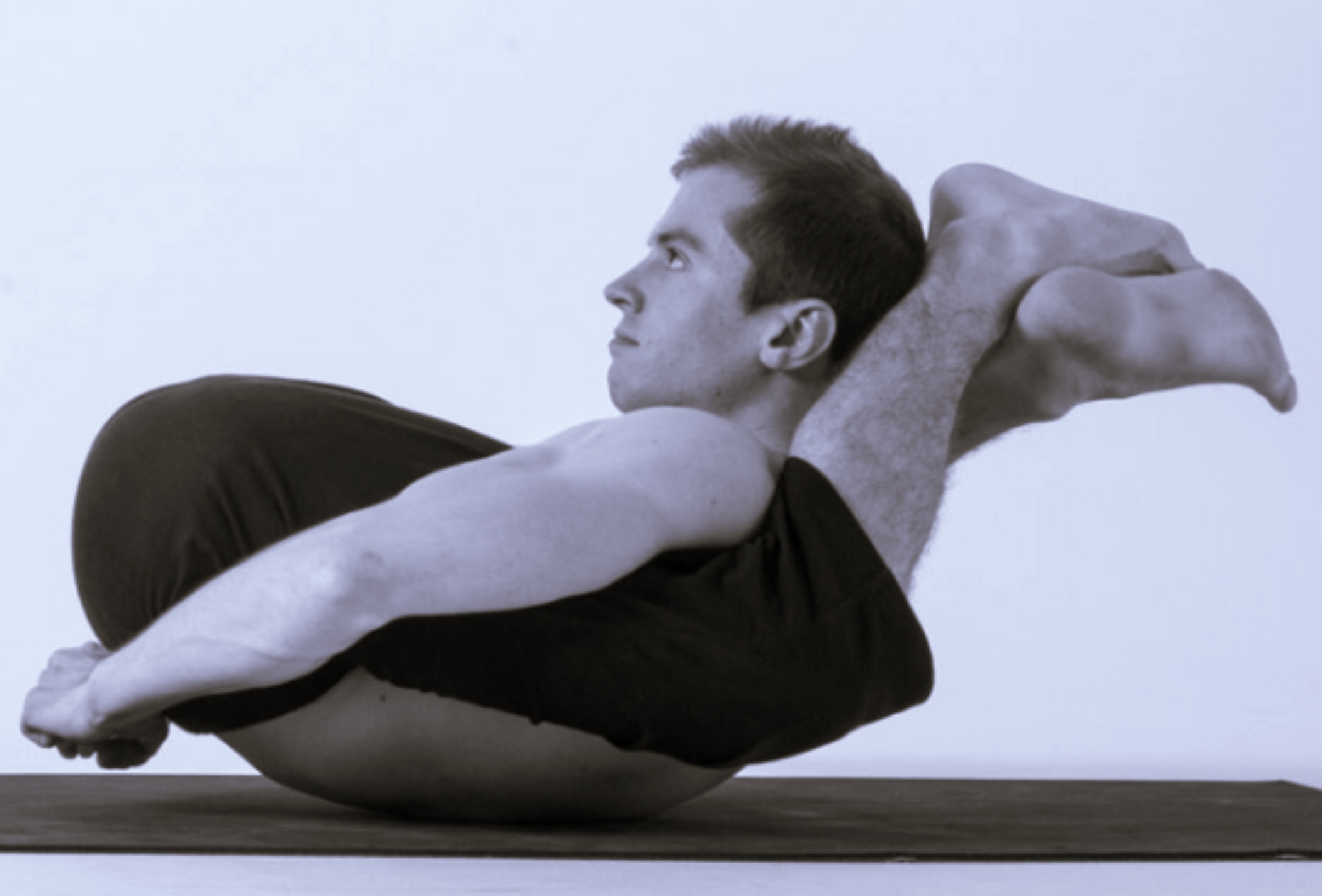 8 Advanced Yoga Poses to Work Towards