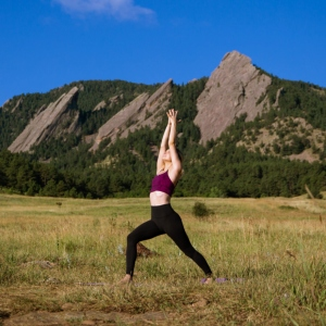 Yoga to Awaken your Inner Warrior