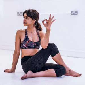 A Beginner's Guide to Ashtanga Yoga