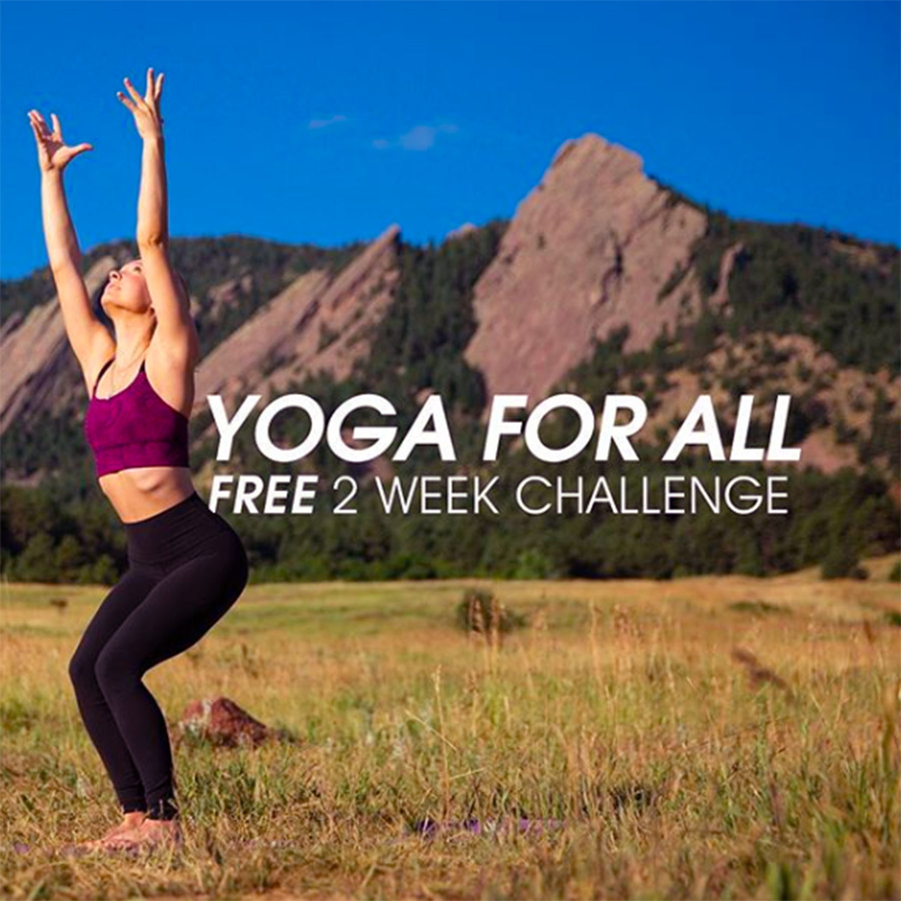4 Benefits of Doing a Yoga Challenge