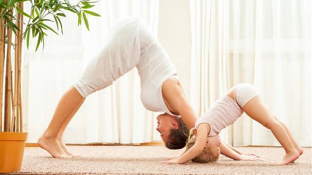 6 Reasons to Get Your Children into Yoga