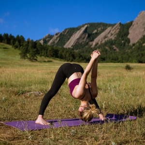 Why Doing Yoga Everyday Can Help You with Everything