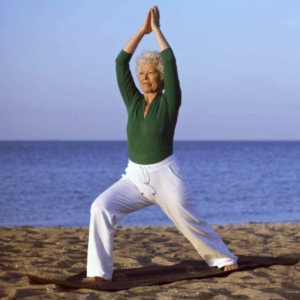 Why Exercise Benefits the Aging Process