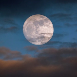 Full Moon Astrology Forecast: October 31, 2020