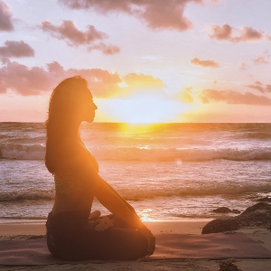 Simple Golden Sun Meditation for Emotional Strength