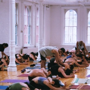 The History and Philosophy of Ashtanga Yoga