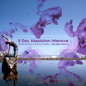 5-Day Absolution Intensive with Mark Morford