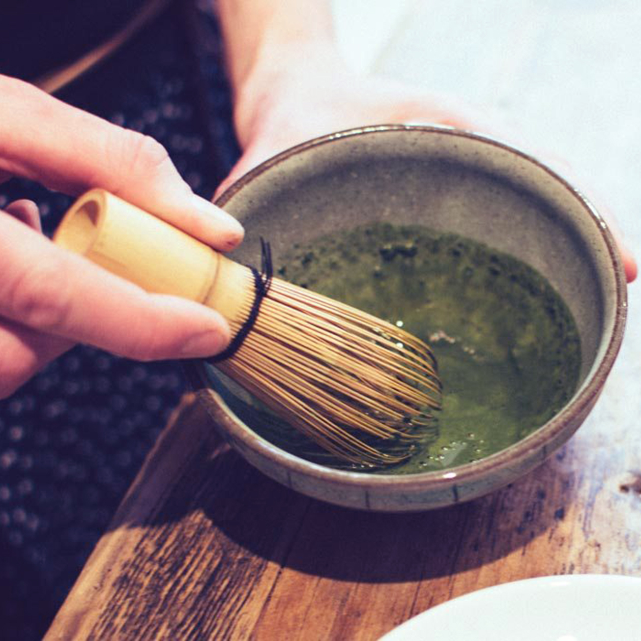 3 Amazing Vegan Recipes with a Matcha Touch