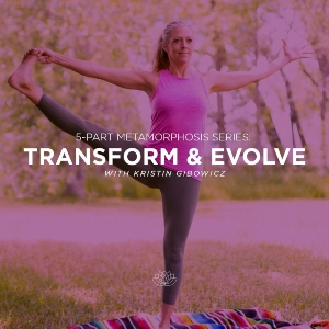 5-Part Metamorphosis Series: Transform & Evolve