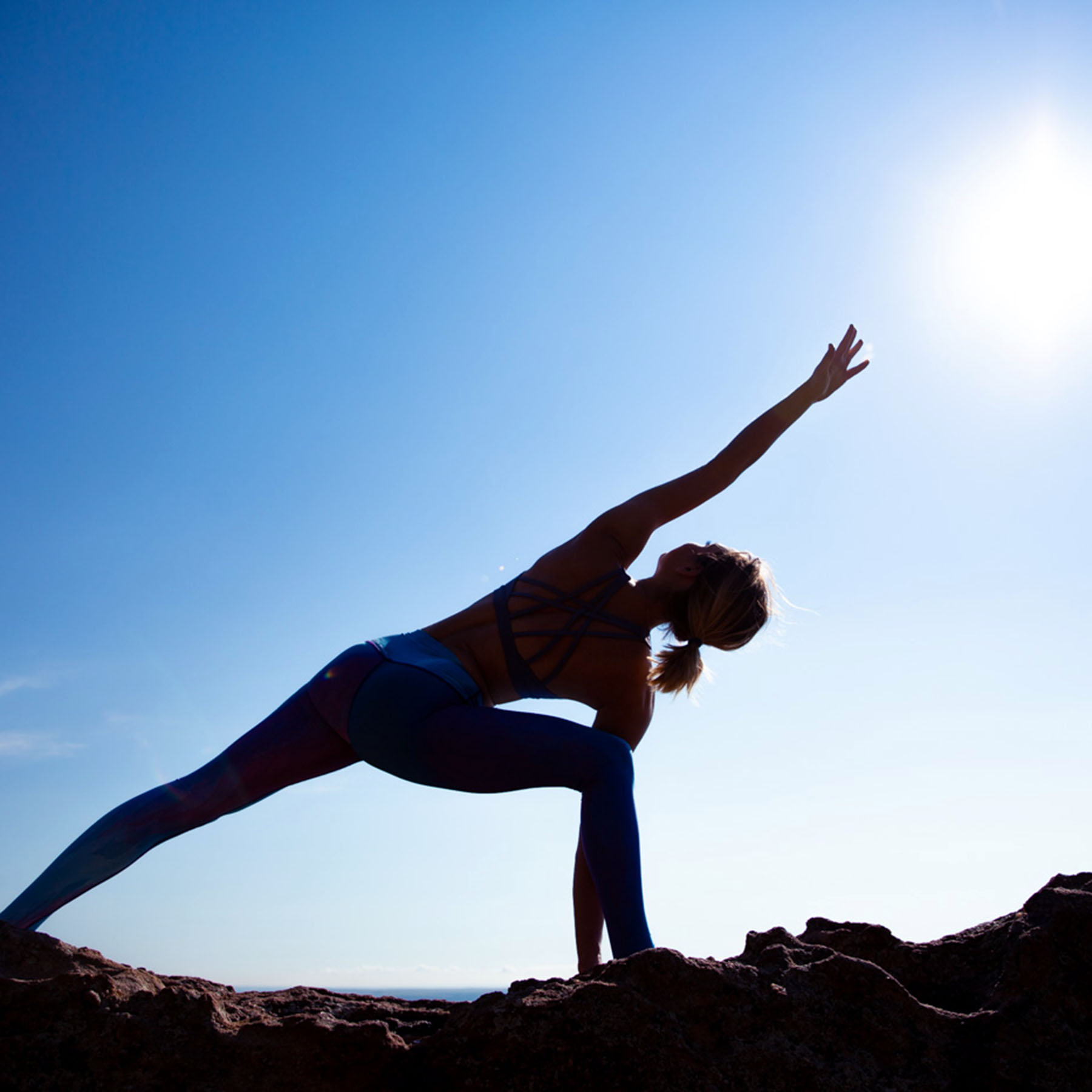 5 Reasons to Do Yoga in the Morning