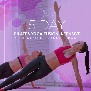 5 Reasons to Add Pilates to Your Routine Today