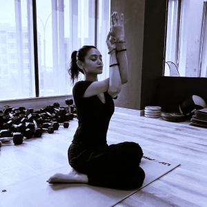 The Inspiration Download: Interview with Pakistan-Based Yoga Teacher Ria Pereira