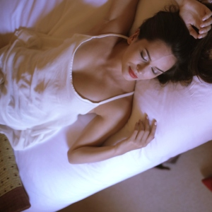 Ayurvedic Tips for a Deep and Restful Sleep