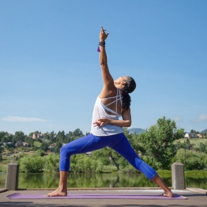 Stand Up & Stretch: Yoga to Counteract Prolonged Sitting