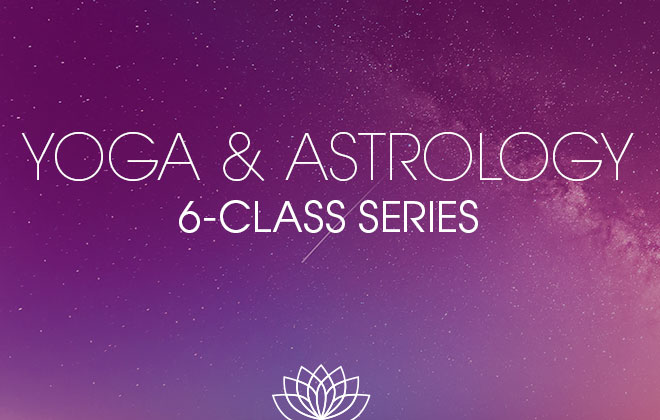 The Sun, Moon, & Stars: Yoga & Astrology