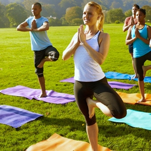 Why Yoga is the Perfect Pre & Post Sport Workout