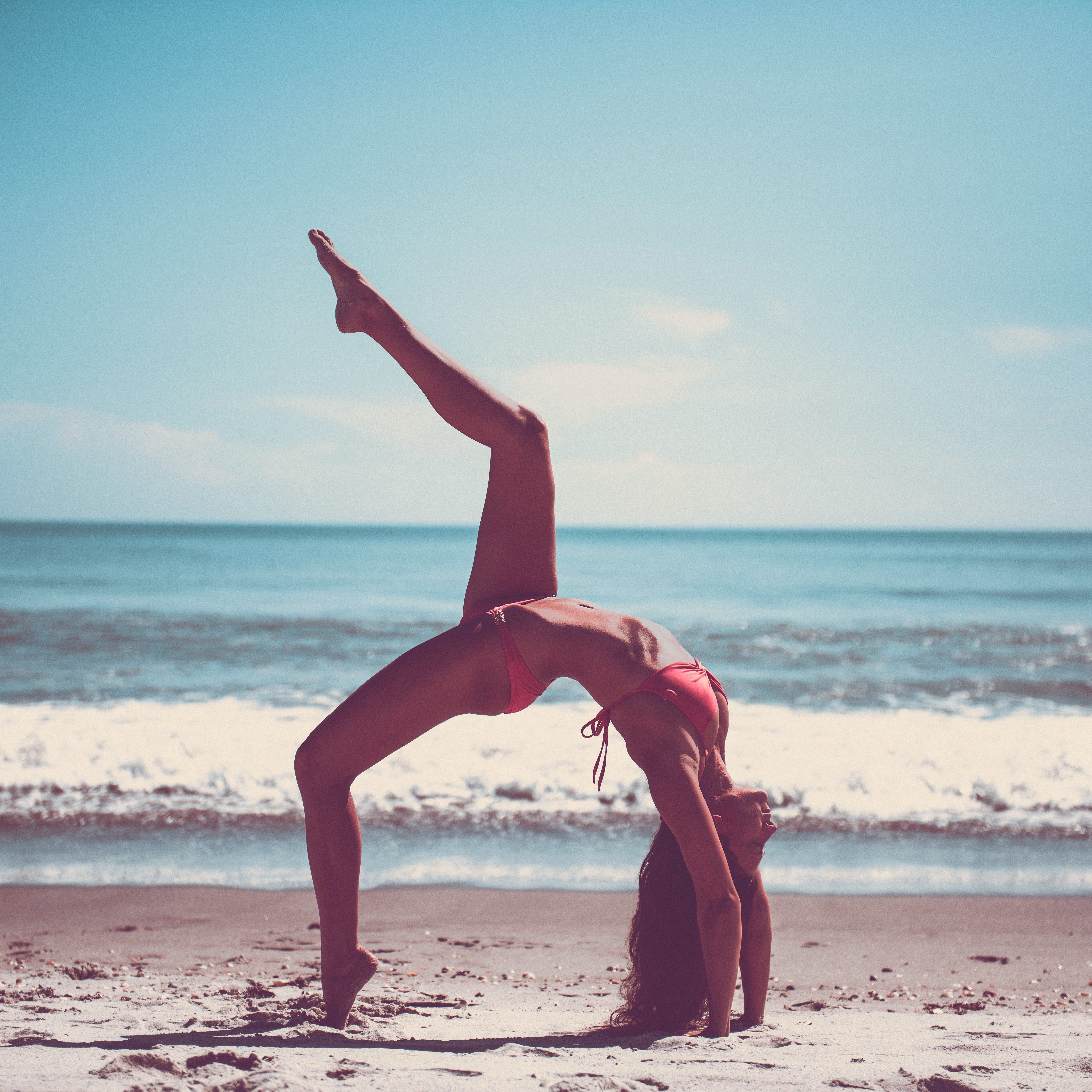 6 Amazing Benefits of Yoga Backbends