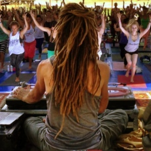 Music is Medicine! Yoga with Music