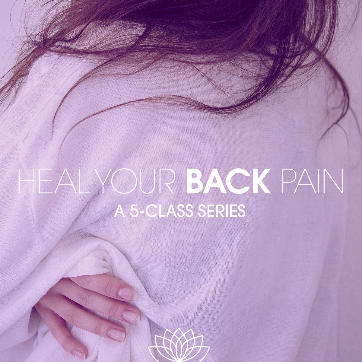 Heal Your Back Pain Program