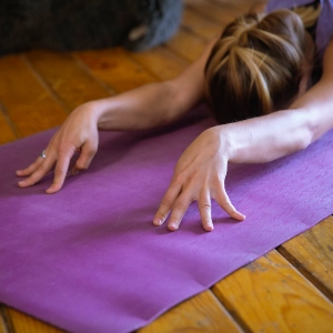 Yoga to Alleviate Carpal Tunnel Syndrome
