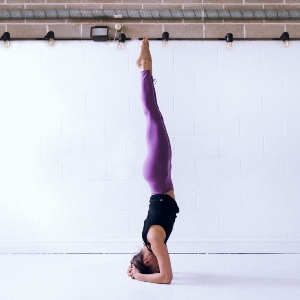 Live Like Royalty: Yoga for The Crown Chakra