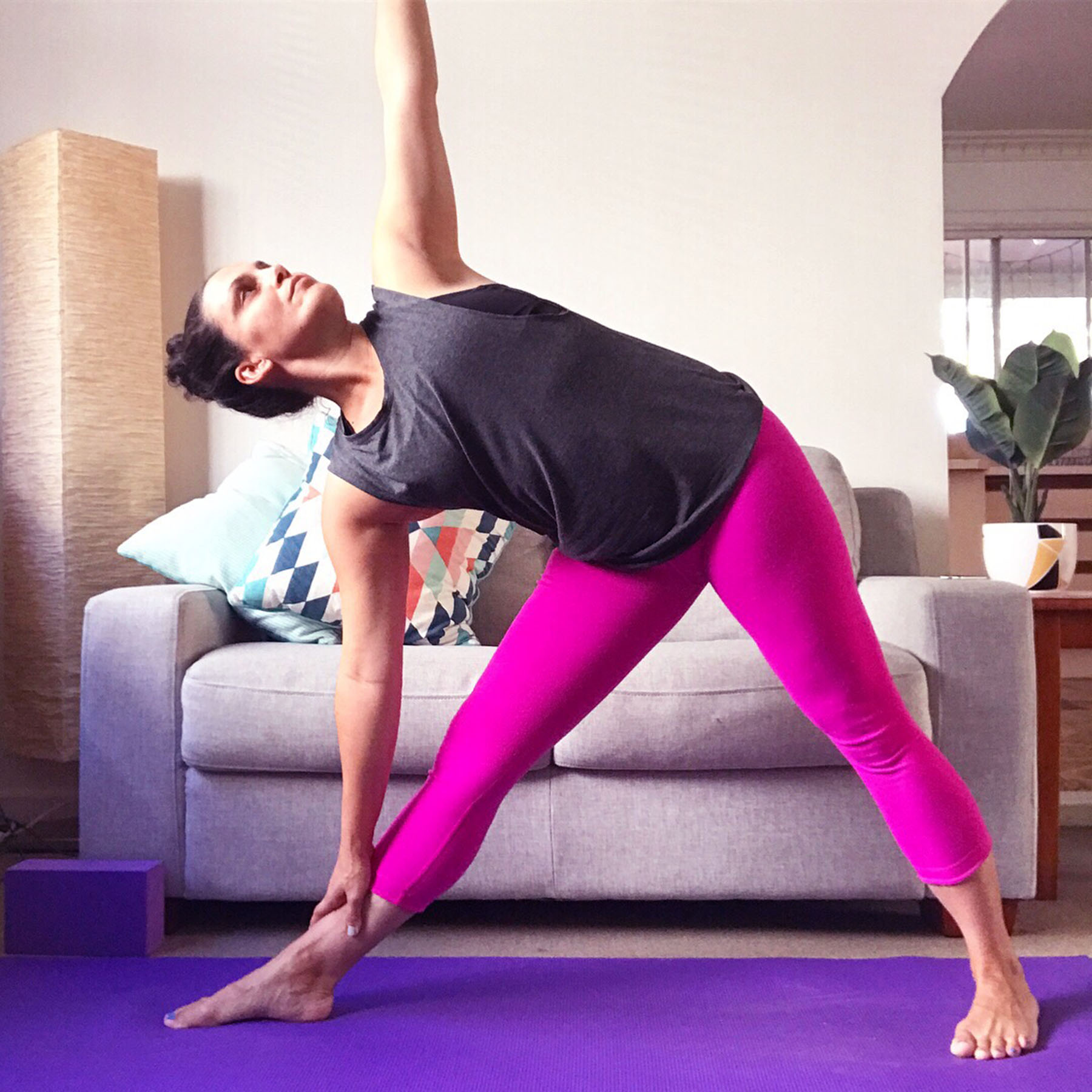 How Yoga Can Strengthen the Joints