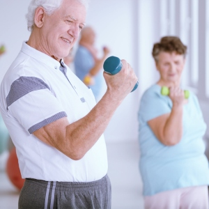 Best Yoga & Strength Training Exercises  to Keep Every Senior Healthy