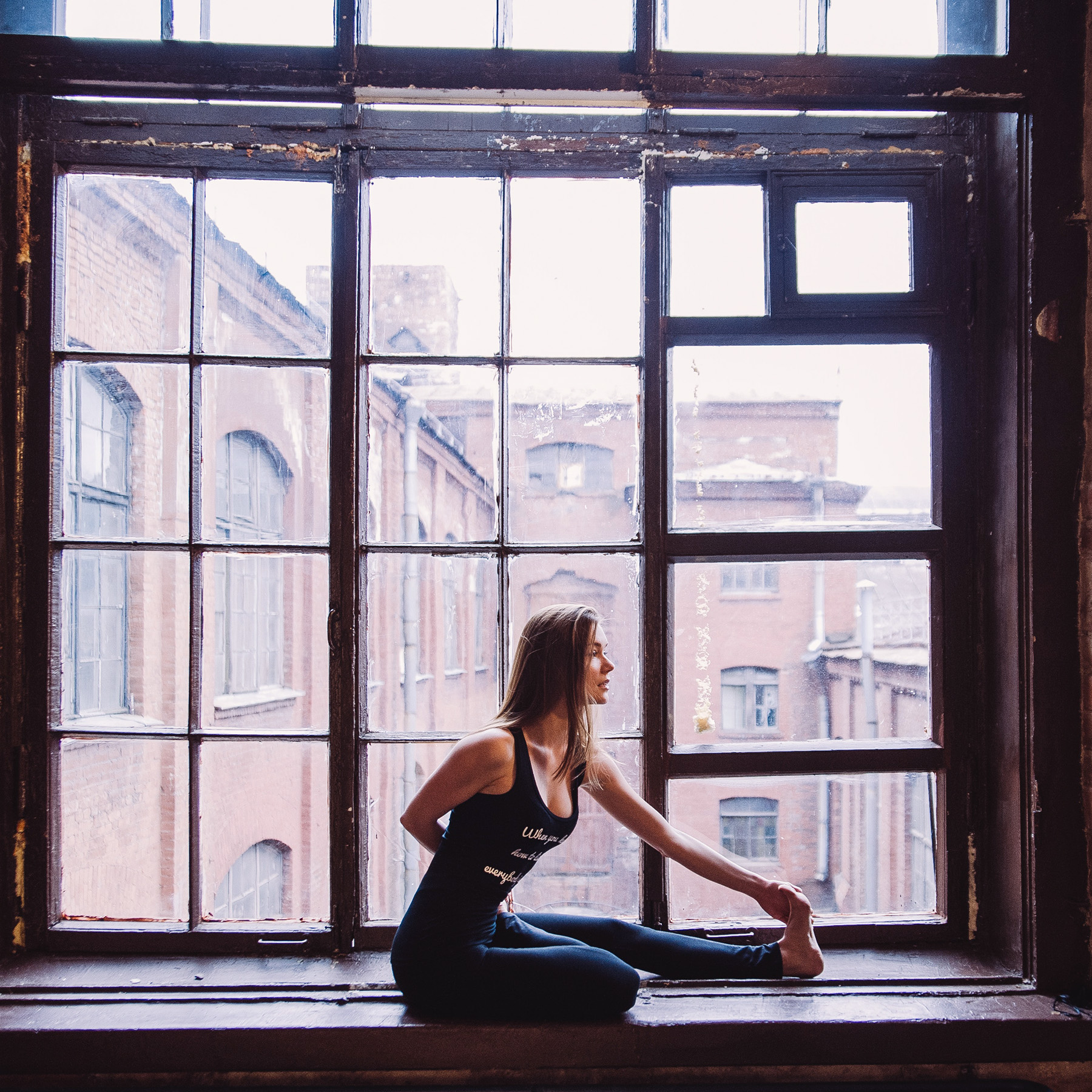 4 Reasons Yoga is More Than Just a Workout