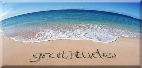 4 Ways to turn gratitude into an art from