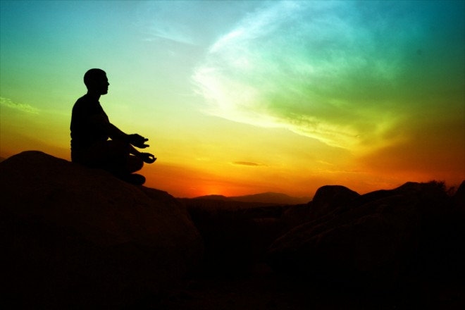 Ten Rewards of Meditation
