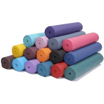 Tips for Choosing a Yoga Mat