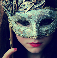 The masks we Wear & Who we truly are