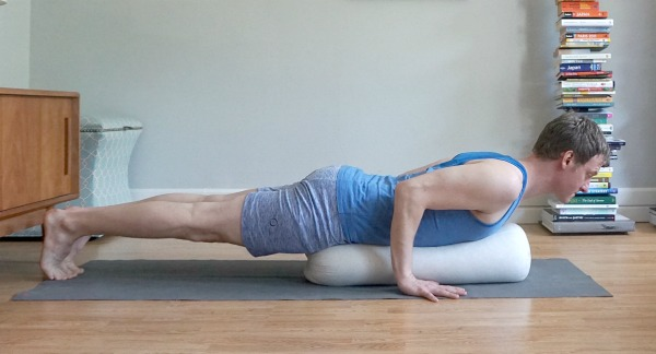 The Best (and Worst) Modifications and Alternatives for Chaturanga