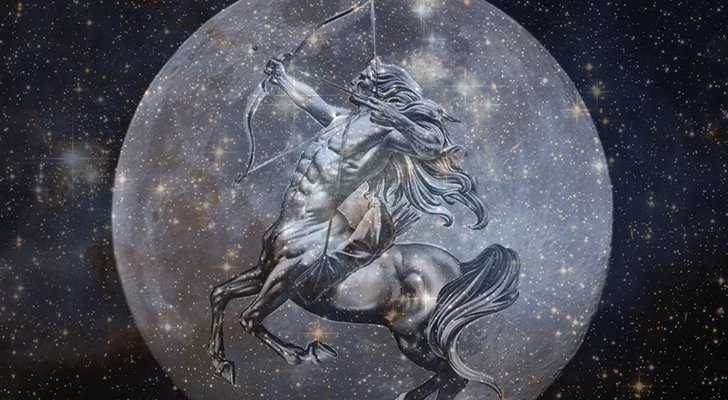 Sagittarius Full Moon: Aiming High and Staying True (May 21, 2016)