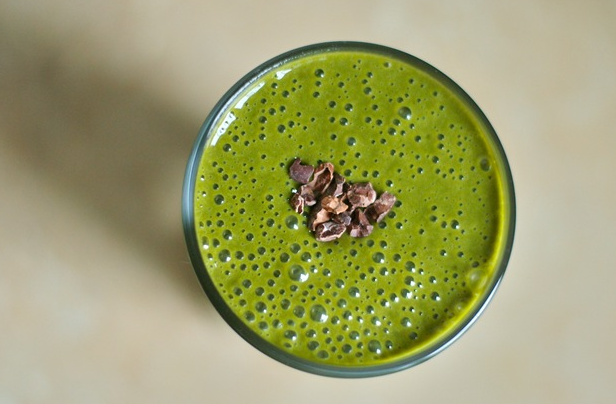 Yogi Superfood Breakfast Smoothie