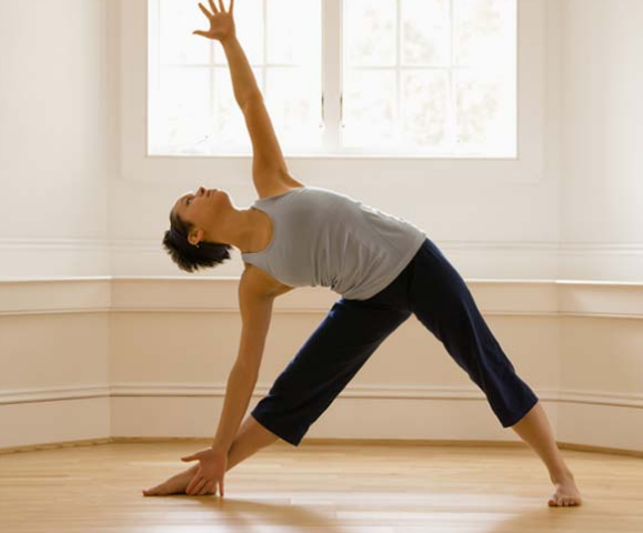 5 Tips for Your Home Yoga Practice