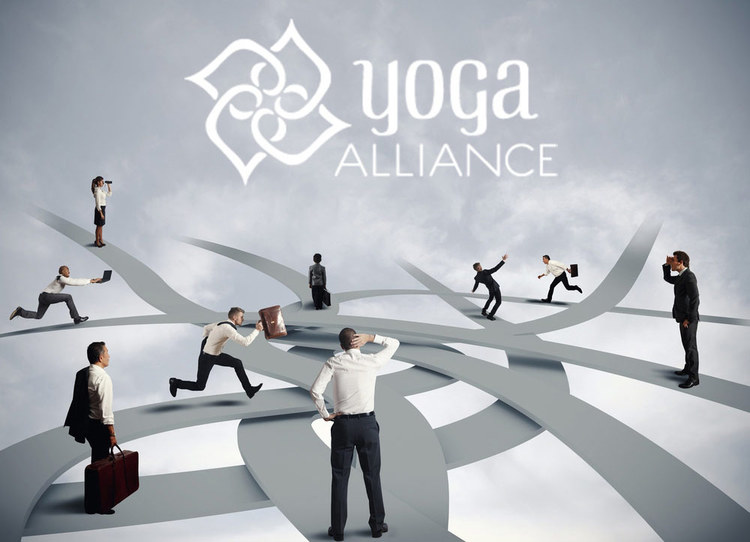 Establishment Politics in Yoga