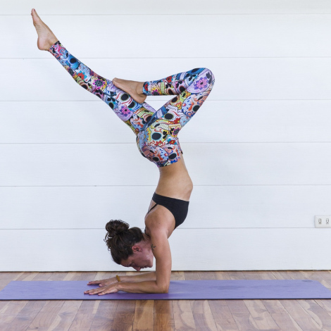 To Lengthen and Strengthen in Yoga
