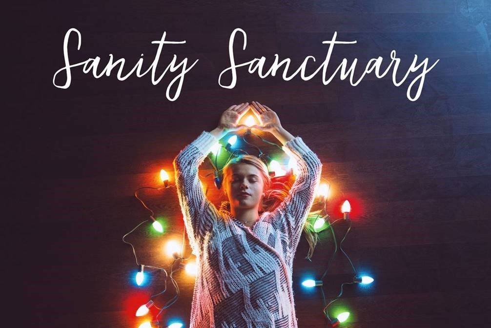 Introducing Your Holiday Sanity Sanctuary!