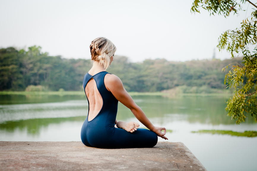 Quick And Simple Must-Know Asanas for Good Posture