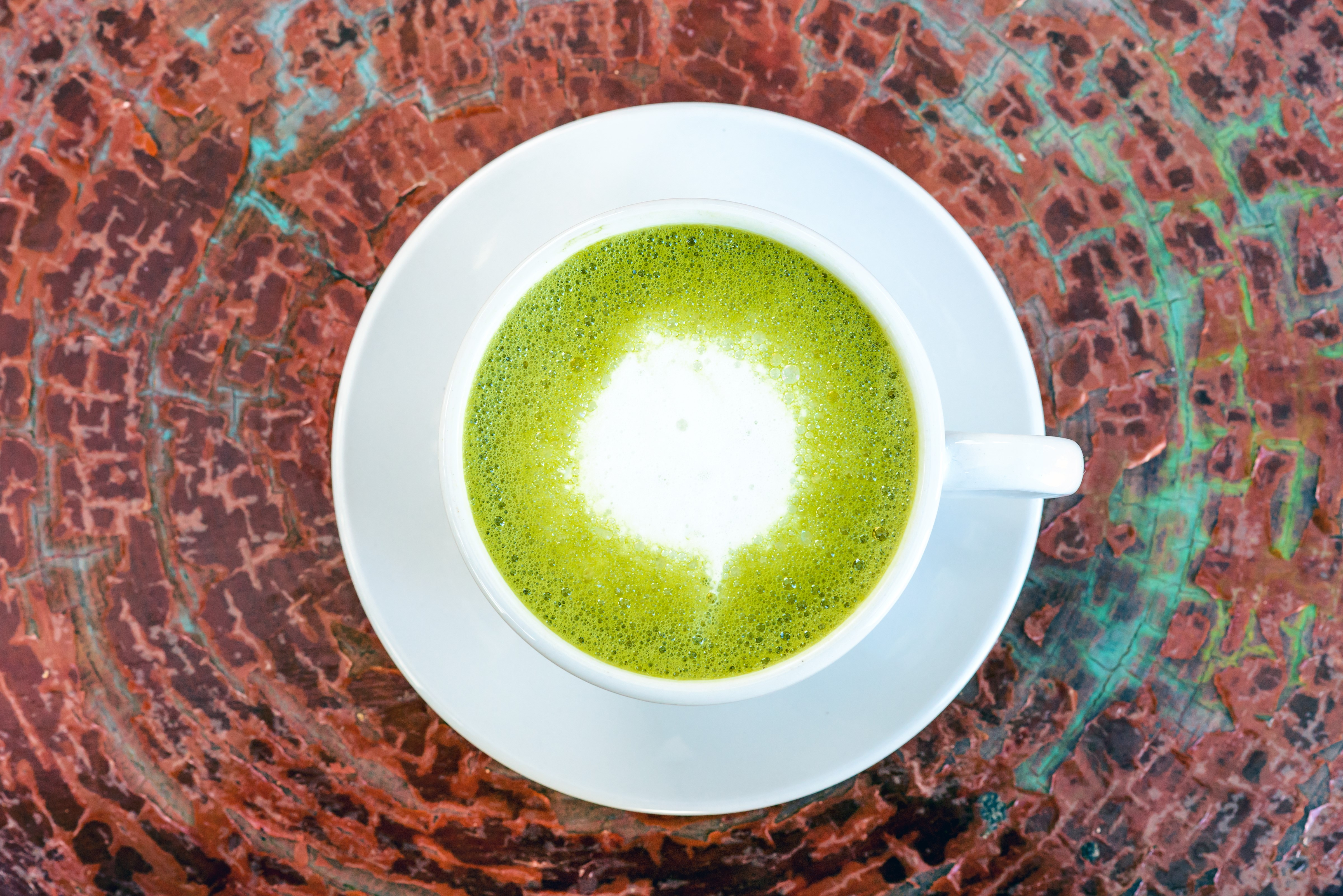 matcha love drink 5 matcha tea smoothies to lose with matcha, you're drinking the whole leaf i love drinking green tea but i've not heard of matcha before i love the idea.